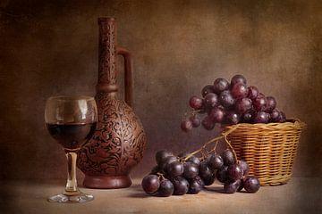 Druiven, Stanislav Aristov van 1x