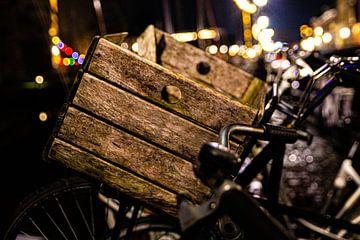 La bicyclette sur Iwan van Schagen