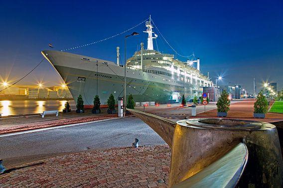 SS Rotterdam van Anton de Zeeuw