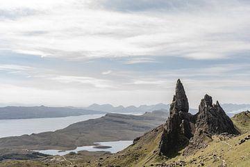 Isle of Skye in Schottland von Niels Eric Fotografie