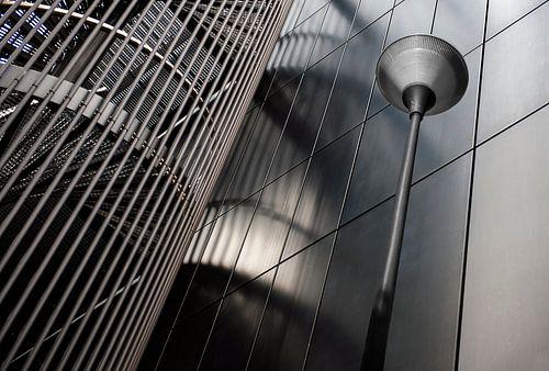 Architectuur in Breda