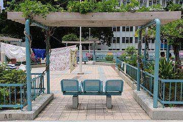 Choi Hung Estate van Suzette Silvy