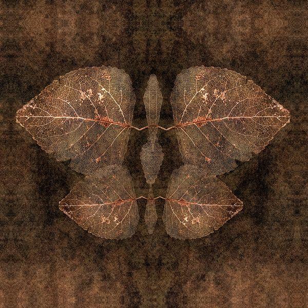 Der Herbst als entomolgisches Objekt von Marco van Antwerpen