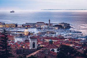 Trieste (Italie) sur Alexander Voss