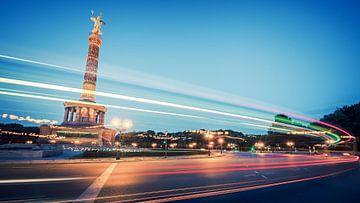Berlin – Victory Column sur Alexander Voss