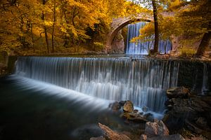 Der Klang des Herbstes von Konstantinos Lagos