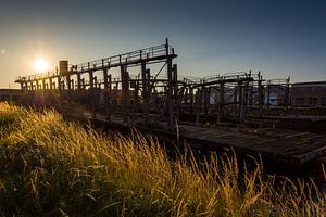 Slipway Oostende van