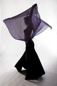 Buikdans van Lisa Tieman