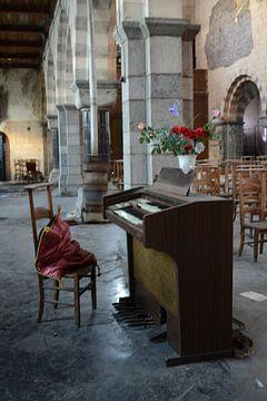 piano II van Dimitri Declercq