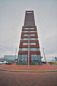 Een gebouw als Stilleven?