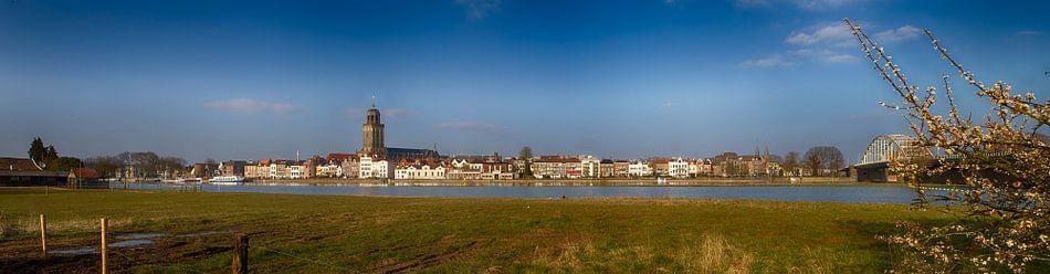Lente in Deventer aan de IJssel