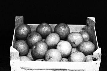 Brust Mandarinen von Cora Unk