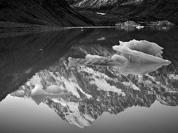 Hoerenmeer Ijsbergen van Keith Wilson Photography