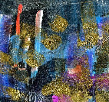experimentelle Komposition von Claudia Gründler