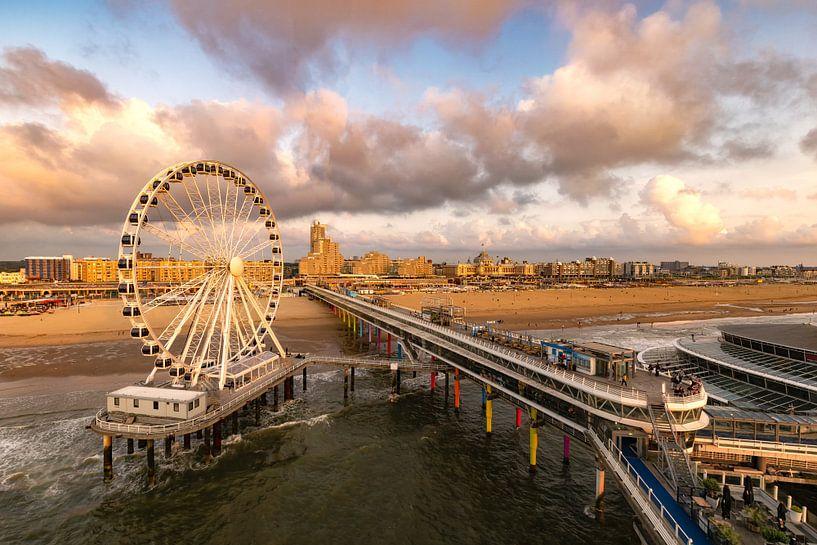 De Pier van Jan Koppelaar