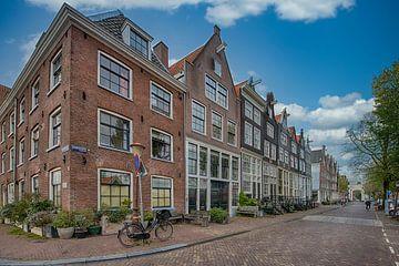 Zandhoek Amsterdam sur Peter Bartelings Photography
