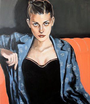 You may come closer von Petra Kaindel