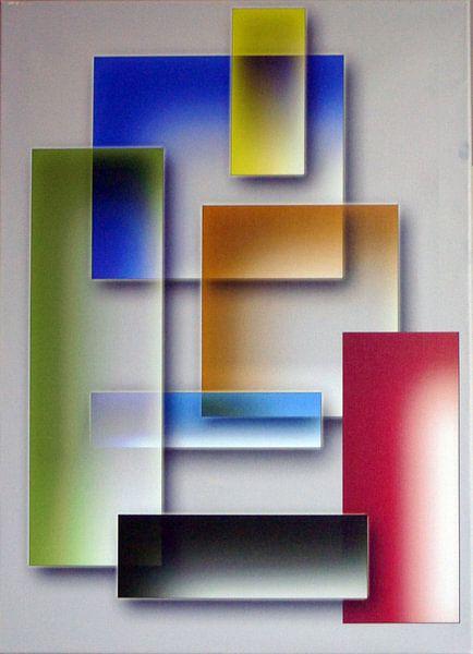 Glas van Jan Wiersma