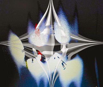Licht en schaduw van Peter Norden