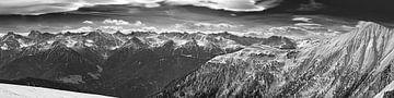 Tiroler Alpen von Dirk Rüter