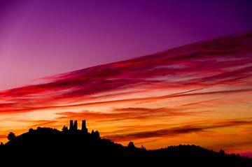 Sky Castle van Stephan Smit