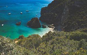 Portugal van Michelle LaSanto