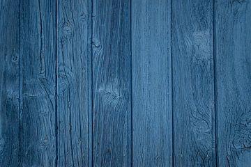 Blauwhout van Johan Kalthof