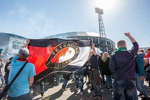 Feyenoord Kampioen 15 van