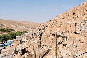 Iran: Klifwoningen (Sahand) van Maarten Verhees