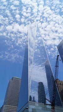 One World Trader Center van ticus media