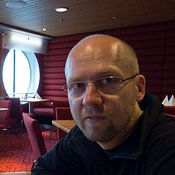 Mark Scheper profielfoto