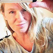 Blond Beeld Profilfoto