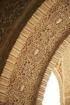 Alhambra van Karel Ham