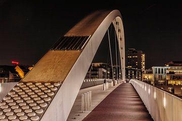 Hoge Brug Maastricht van Rob Boon