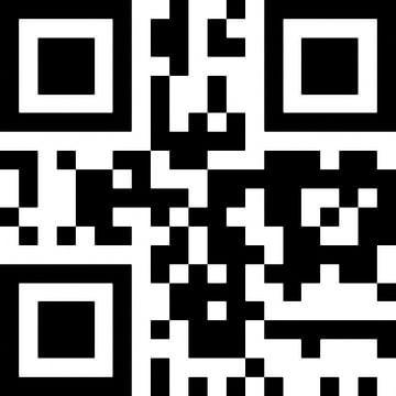 QR-Code I - Anders denken von Maurice Dawson