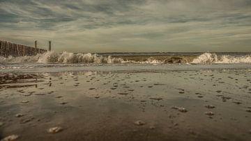 Strand für Spaziergänger von anne droogsma