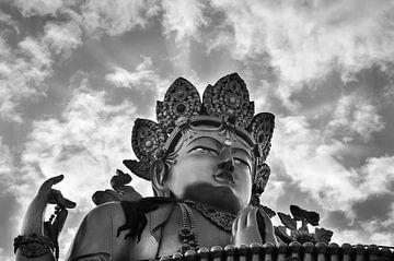 Buddhisme sur Dennis Timmer