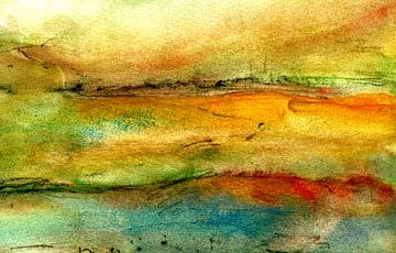 Naturstimmung 2 von Claudia Gründler