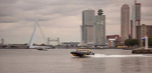 Watertaxi Speed
