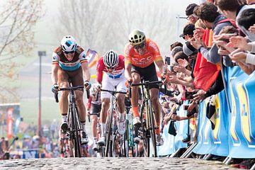 Paterberg Ronde van Vlaanderen 2019 van Leon van Bon