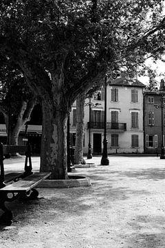 Place des Lices von Tom Vandenhende