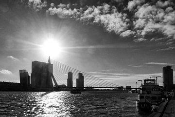 Port of Rotterdam sur Bob Bleeker