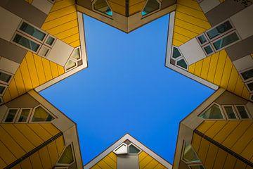 The star of Rotterdam van Marco van den Arend