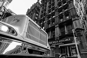 New York   Streetfotografie