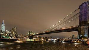 New York   Brooklyn Bridge Park