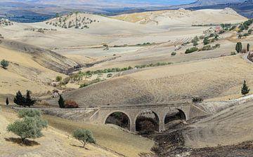 Sicilie 3 van Jurgen Hermse