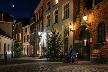 Deventer, Bergkwartier sur Martin Podt