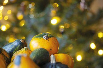 Kalebassen en Kerst van SuparDisign