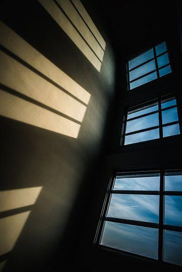 Windows van Marco van den Arend