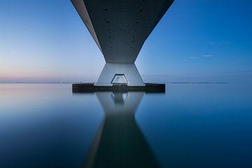 the Bridge sur Arjan Keers